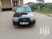Subaru Forester 2005 2.5 X Black | Cars for sale in Kajiado, Ongata Rongai