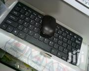 Wireless Keyboard Plus Mouse | Musical Instruments for sale in Nairobi, Nairobi Central