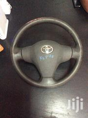 Steering Airbag(Toyota Vitz Ksp 90) | Vehicle Parts & Accessories for sale in Mombasa, Majengo
