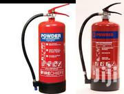 9kg Dry Powder Fire Extinguishers | Safety Equipment for sale in Nairobi, Nairobi Central