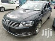 New Volkswagen Passat 2012 Black | Cars for sale in Mombasa, Shimanzi/Ganjoni