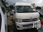Toyota HiAce 2012 White | Buses for sale in Mombasa, Shimanzi/Ganjoni