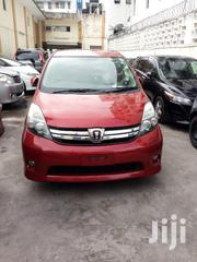 Toyota ISIS 2012 Red | Cars for sale in Mombasa, Likoni