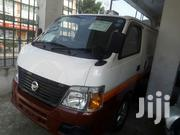 Nissan Caravan 2012 White | Buses for sale in Mombasa, Shimanzi/Ganjoni