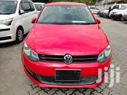 Volkswagen Polo 2012 Red | Cars for sale in Mombasa, Shimanzi/Ganjoni