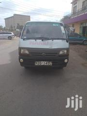 Toyota Shark 5l Gray | Buses for sale in Nairobi, Lower Savannah