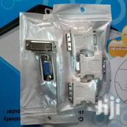 VGA To DVI-D Port Converter | Computer Accessories  for sale in Nairobi, Nairobi Central