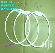 Round Pantie Hangers at 750 Per 6pcs | Home Accessories for sale in Nairobi, Nairobi Central