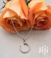 Sterling Silver Chain And Pendant. | Jewelry for sale in Nairobi, Nairobi Central