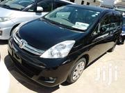 Toyota ISIS 2012 Black | Cars for sale in Mombasa, Shimanzi/Ganjoni