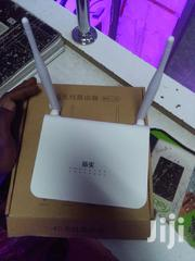 4G Safaricom Wifi Router With Lan Port | Computer Accessories  for sale in Nairobi, Nairobi Central