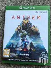 Anthem Xbox One | Video Game Consoles for sale in Nairobi, Nairobi Central