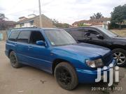 Subaru Forester 2000 Automatic Blue | Cars for sale in Nairobi, Embakasi