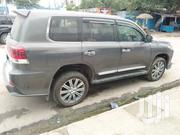 New Toyota Land Cruiser 2012 Gray | Cars for sale in Mombasa, Shimanzi/Ganjoni