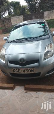 Toyota Vitz 2008 Gray | Cars for sale in Nyeri, Iria-Ini