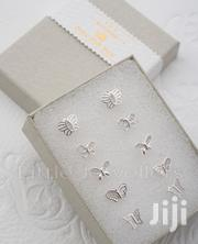 Sterling Silver Butterfly Earnings for All Nature Lovers | Jewelry for sale in Nairobi, Nairobi Central