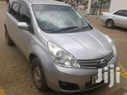 Nissan Note 2015 Silver | Cars for sale in Nyeri, Iria-Ini