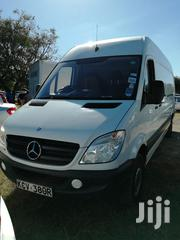 Mercedes Benz Sprinter 2012 White | Buses for sale in Nairobi, Ruai