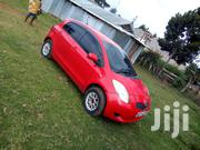 Toyota Vitz 2006 Red | Cars for sale in Nyeri, Iria-Ini