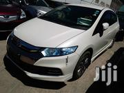 New Honda Insight 2013 White | Cars for sale in Mombasa, Shimanzi/Ganjoni
