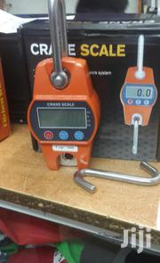 Portable Mini Crane Weighing Scales | Manufacturing Equipment for sale in Nairobi, Nairobi Central