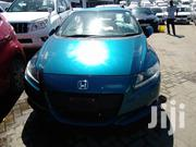 New Honda CR-Z 2012 EX Blue | Cars for sale in Mombasa, Shimanzi/Ganjoni