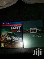 Dirt Rally 2.0 Play Station 4 And Xbox One | Video Game Consoles for sale in Nairobi, Nairobi Central