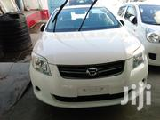 Toyota Fielder 2010 White | Cars for sale in Mombasa, Shimanzi/Ganjoni