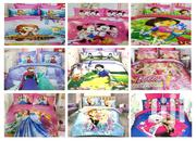Kids Cartoon Themed Duvet Set For Girls | Babies & Kids Accessories for sale in Nairobi, Nairobi Central