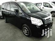 New Toyota Noah 2013 Black | Cars for sale in Mombasa, Shimanzi/Ganjoni