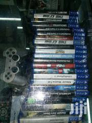 Used Ps4 Games Available | Video Game Consoles for sale in Nairobi, Nairobi Central