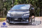 Toyota Alphard 2012 Black | Buses for sale in Nairobi, Kileleshwa