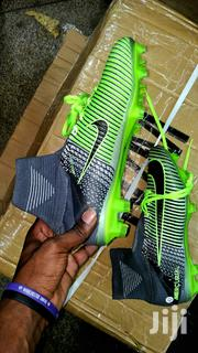 Original NIKE Mercurial Superfly v Soccer Cleats   Shoes for sale in Nairobi, Nairobi South