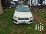 Toyota Succeed 2009 White | Cars for sale in Nyeri, Iria-Ini