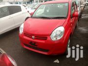 Toyota Passo 2012 Red | Cars for sale in Mombasa, Shimanzi/Ganjoni