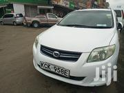 Toyota Fielder 2010 White | Cars for sale in Nairobi, Nairobi Central