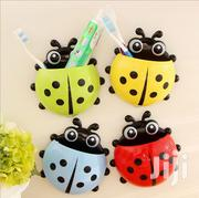 Ladybird Toothbrush Holder | Home Accessories for sale in Nairobi, Nairobi Central