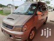 Toyota Noah 2000 Brown | Buses for sale in Mombasa, Ziwa La Ng'Ombe