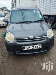 Toyota Sienta 2010 Gray | Cars for sale in Mombasa, Changamwe