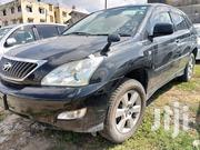 Toyota Harrier 2011 Blue | Cars for sale in Mombasa, Mji Wa Kale/Makadara