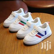 Sport Shoe Stripped With Red And Blue ,Green And Red | Children's Clothing for sale in Nairobi, Embakasi