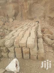 Quarry Hand Cut Stones | Building Materials for sale in Machakos, Kibauni