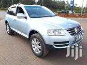 Volkswagen Touareg KBR, | Cars for sale in Nairobi, Karen