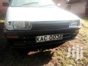 Toyota Corolla 1996 Station Wagon White | Cars for sale in Kericho, Waldai