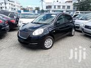 Nissan March 2013 Black | Cars for sale in Kajiado, Ildamat (Kajiado)