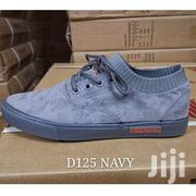 Fashionable Canvas Low-Cut Sneakers | Shoes for sale in Nairobi, Nairobi Central