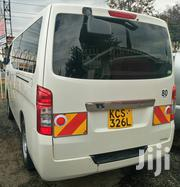 New Isuzu ELF Van 2013 White | Buses for sale in Nairobi, Nairobi Central