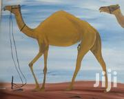 Camel Painting | Arts & Crafts for sale in Nandi, Ol'Lessos