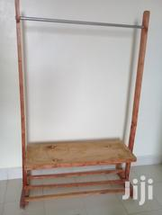 Small Size Shoes And Clothes Rack | Furniture for sale in Kiambu, Kinoo