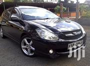 Toyota Caldina 2004 Black | Cars for sale in Kajiado, Kimana